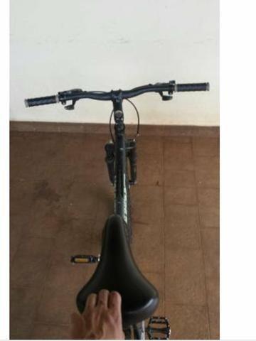 400$Bicicleta 12 marchas alumínio passo cartão