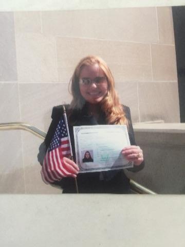 Professora de inglês cidadã americana - Foto 4