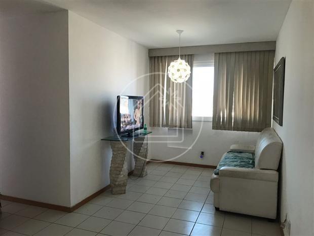 Apartamento à venda com 3 dormitórios em Piedade, Rio de janeiro cod:834012 - Foto 6
