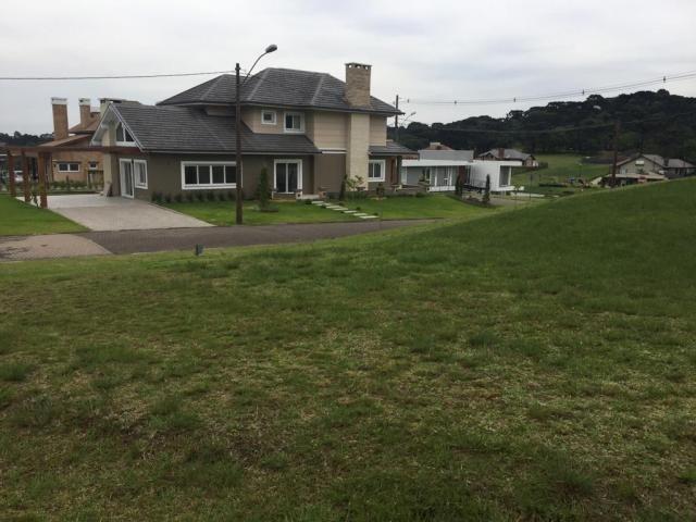 Terreno à venda, 810 m² por r$ 626.798,45 - centro - canela/rs - Foto 5