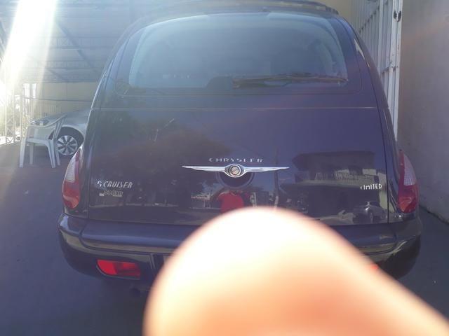 Chrysler pt cruise limited 2009 - Foto 7