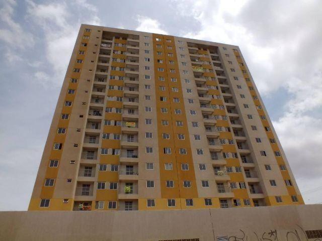 Apartamentos de 2 quartos com suíte no Vista bela na Samambaia Sul