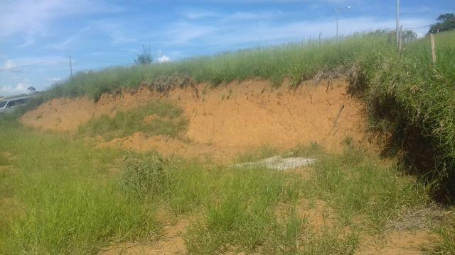 Terreno para granja condomínio enseada na represa joao penido - Foto 9