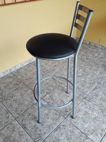 Cadeira Bistro Alta