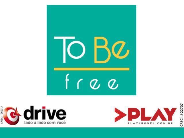 TO BE FREE 1 e 2 dormitórios no centro de São Paulo