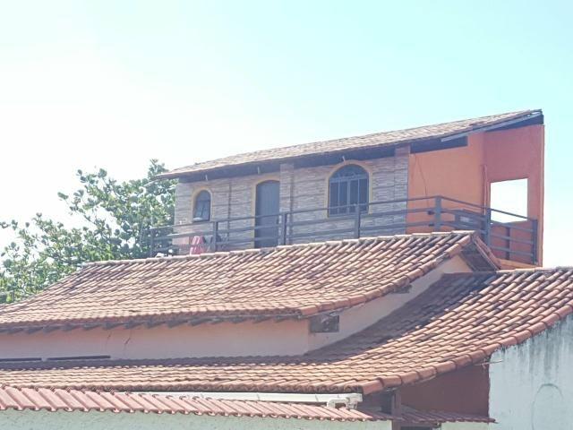 Apartamento Mobiliado com vista p Praia!!