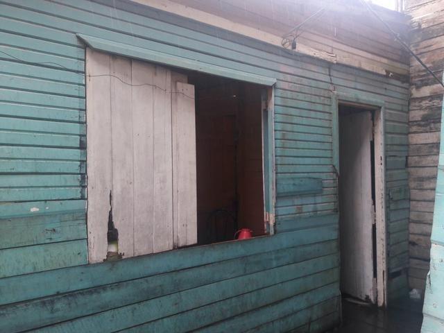 Vendo casa no São Lázaro