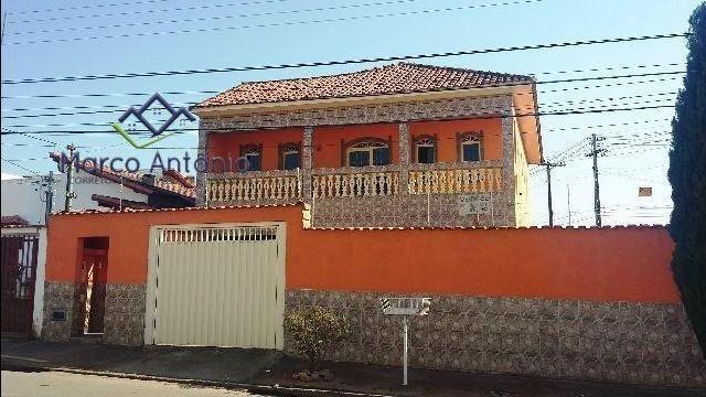 Casa, Fátima 2, Pouso Alegre-MG