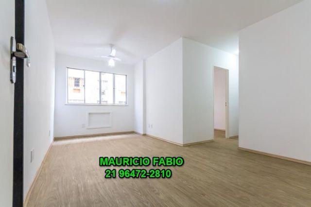 Apartamento com 60m² e 2 quartos - Tomás Coelho/RJ