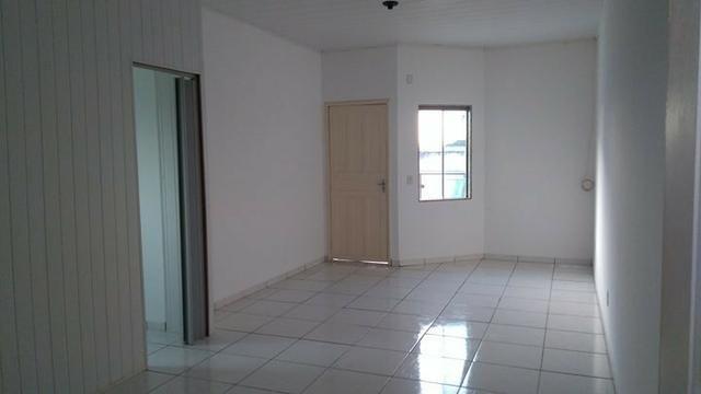 Alugamos apartamento na Zona sul de Porto Velho