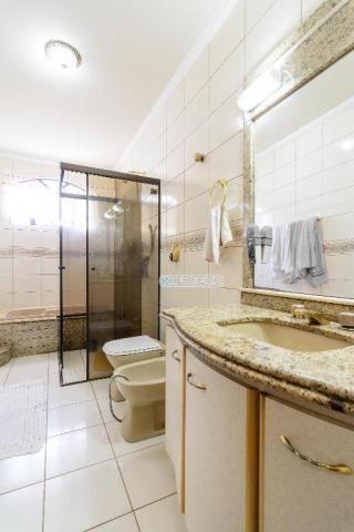 Casa com 6 dormitórios à venda, 300 m² por R$ 790.000 - Jardim Presidente - Londrina/PR - Foto 18