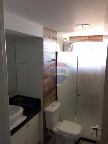 Apartamento com 3 dormitórios à venda, 155 m² por R$ 630.000,00 - Casa Caiada - Olinda/PE - Foto 10