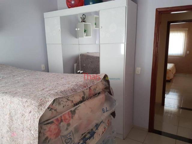 Casa com 02 quartos sendo 01 suíte, cozinha, sala, 01 banheiro, área de serviço e 01 vaga  - Foto 14