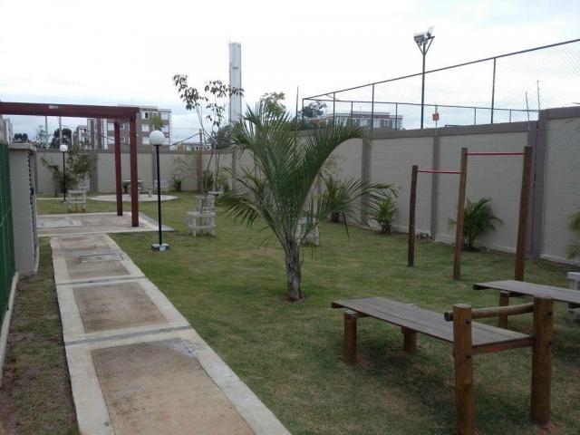 Apartamento com 2 dormitórios à venda, 49 m² por r$ 173.000 - vila tesouro - são josé dos  - Foto 5