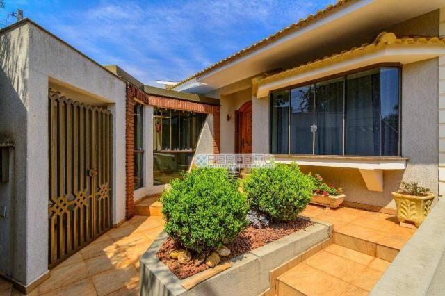 Casa com 6 dormitórios à venda, 300 m² por R$ 790.000 - Jardim Presidente - Londrina/PR - Foto 5