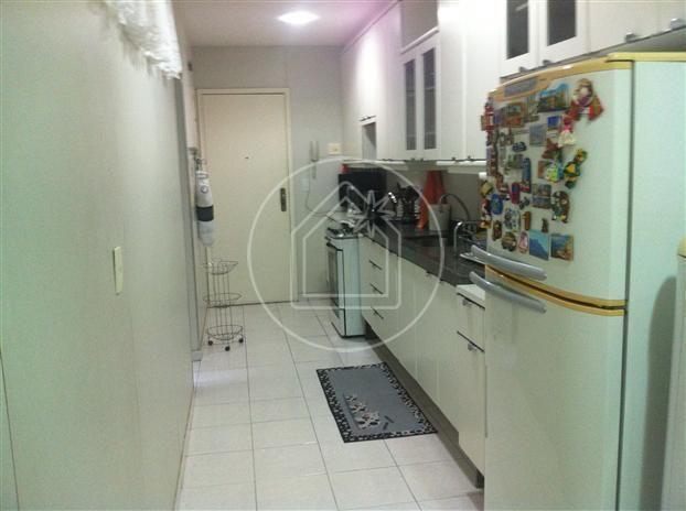 Apartamento à venda com 4 dormitórios em Tijuca, Rio de janeiro cod:816535 - Foto 16