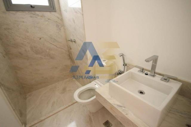 Apartamento Duplex residencial à venda, Campina do Siqueira, Curitiba - AD0004. - Foto 17