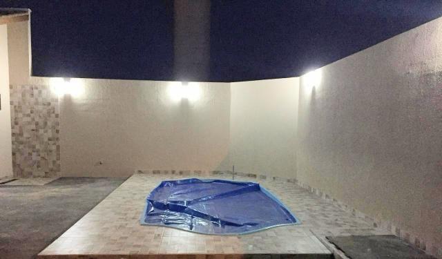 Casa 03 Quartos com piscina e área Gourmet - Foto 8