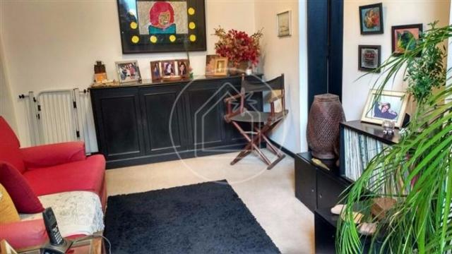 Casa à venda com 5 dormitórios em Urca, Rio de janeiro cod:805528 - Foto 16