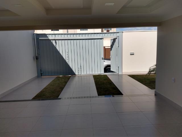 Vende-se ótima casa nova no bairro Jardim Vitória em Patos de Minas/MG - Foto 9