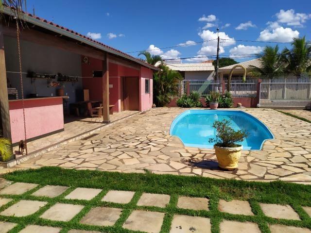 Linda Casa na rua 12 em Vicente Pires!!! - Foto 3