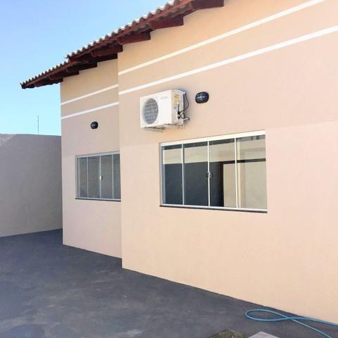 Casa 03 Quartos com piscina e área Gourmet - Foto 2