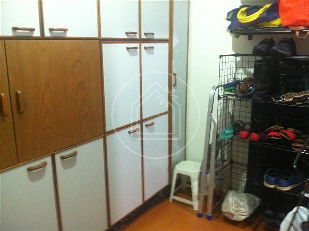 Apartamento à venda com 4 dormitórios em Tijuca, Rio de janeiro cod:816535 - Foto 20