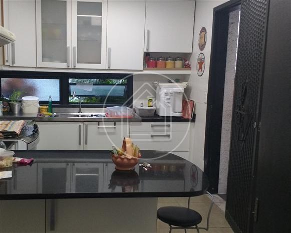 Casa à venda com 5 dormitórios em Urca, Rio de janeiro cod:805528 - Foto 3