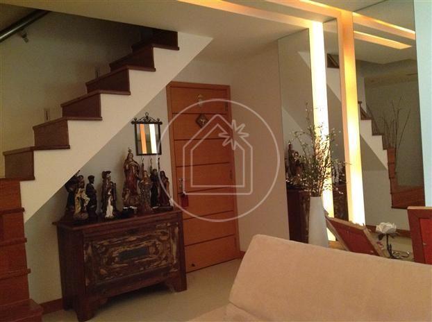 Apartamento à venda com 4 dormitórios em Barra da tijuca, Rio de janeiro cod:799061 - Foto 6