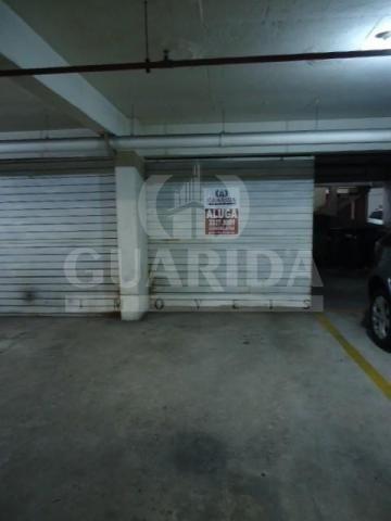 Garagem/vaga para alugar em Cristo redentor, Porto alegre cod:2435 - Foto 2
