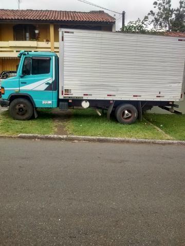 Fretes, mudanças, em Curitiba e região, todo o PR e SC
