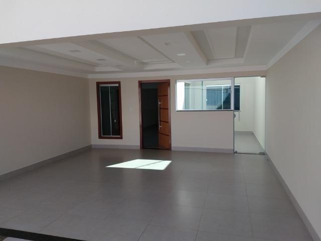 Vende-se ótima casa nova no bairro Jardim Vitória em Patos de Minas/MG - Foto 5