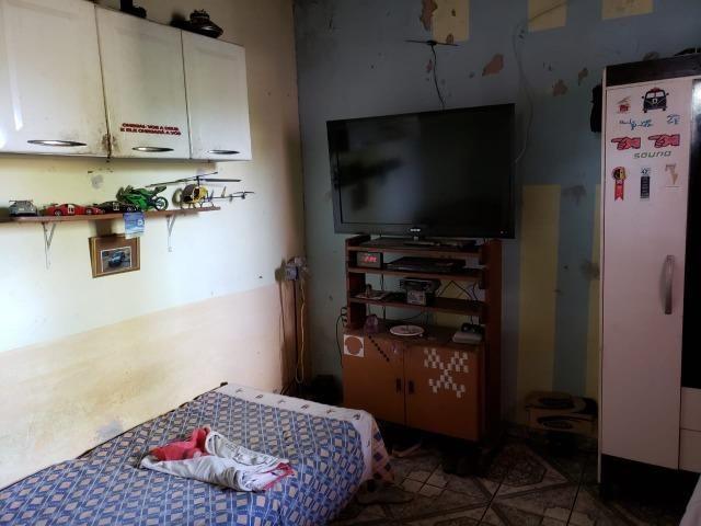 CA0415 Casa Pq. Universitário (Região do Ouro Verde) - Foto 16