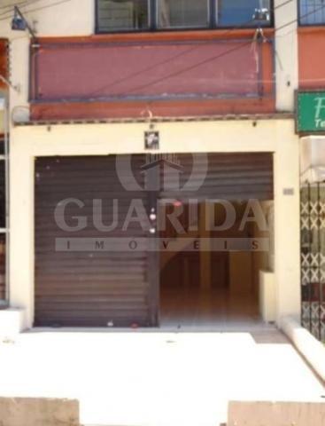Loja comercial para alugar em Floresta, Porto alegre cod:31249