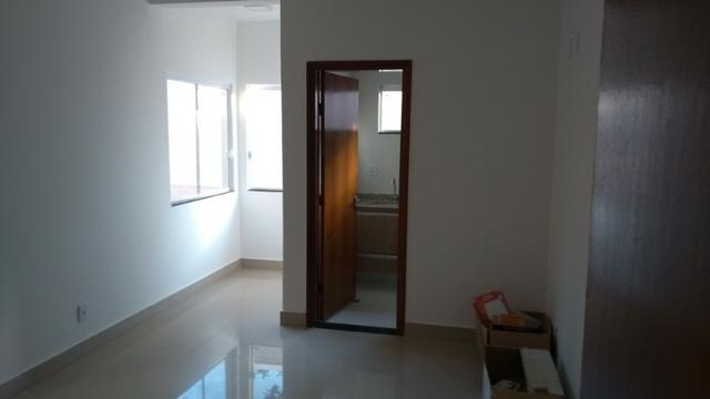 Samuel Pereira oferece: Casa Sobradinho Grande Colorado Reformada 4 suites Churrasqueira - Foto 13
