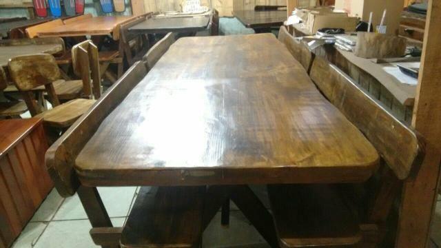 Mesas de churrasco apartir de 750 reais - Foto 4