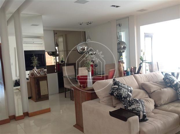 Apartamento à venda com 4 dormitórios em Barra da tijuca, Rio de janeiro cod:799061 - Foto 4
