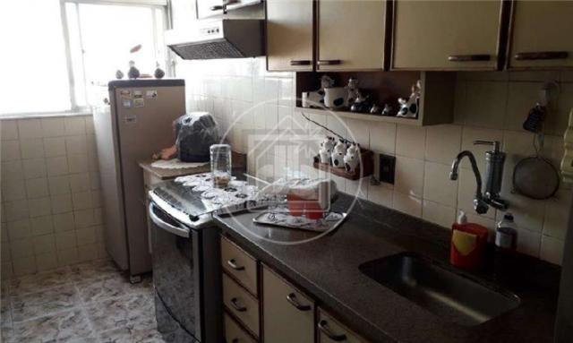 Apartamento à venda com 2 dormitórios em Vila isabel, Rio de janeiro cod:861025 - Foto 13