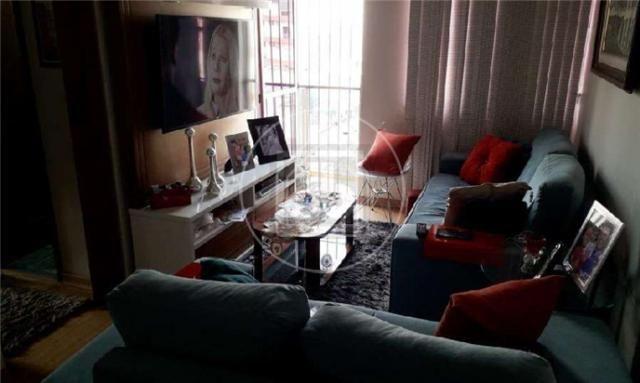 Apartamento à venda com 2 dormitórios em Vila isabel, Rio de janeiro cod:861025 - Foto 3