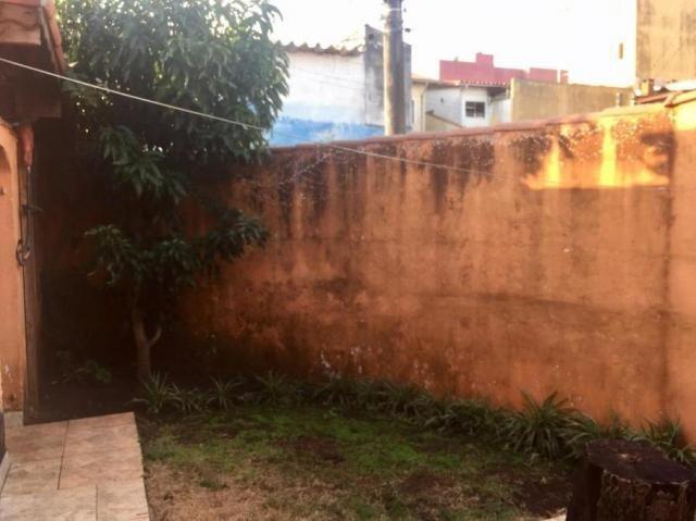 Casa à venda com 4 dormitórios em Assunção, São bernardo do campo cod:54727 - Foto 17