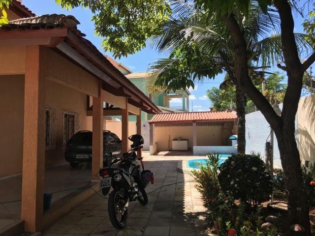 Aluga-se Excelente Casa Ampla 3/4 com Piscina, Próximo a Ufersa, Mossoró-RN - Foto 19