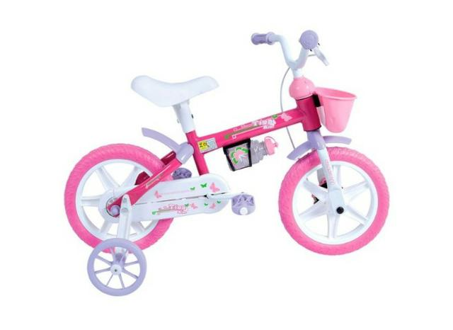 Imperdivel * Bicicleta Aro 12 *Mini Tina