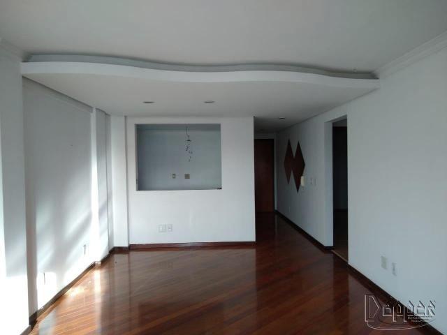 Apartamento à venda com 3 dormitórios em Pátria nova, Novo hamburgo cod:17529 - Foto 5