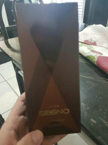 Perfume segno