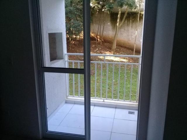 Apartamento com 2 dormitórios à venda, 67 m² por r$ 199.000,00 - campo comprido - curitiba - Foto 15
