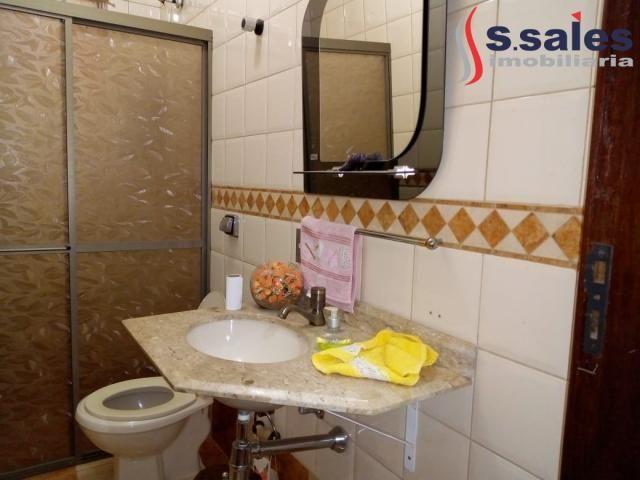Casa à venda com 2 dormitórios em Setor habitacional vicente pires, Brasília cod:CA00429 - Foto 15