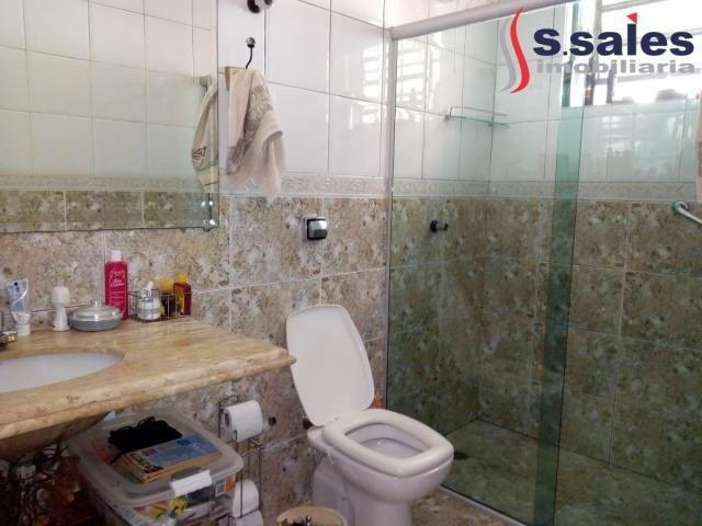 Casa à venda com 2 dormitórios em Setor habitacional vicente pires, Brasília cod:CA00429 - Foto 13