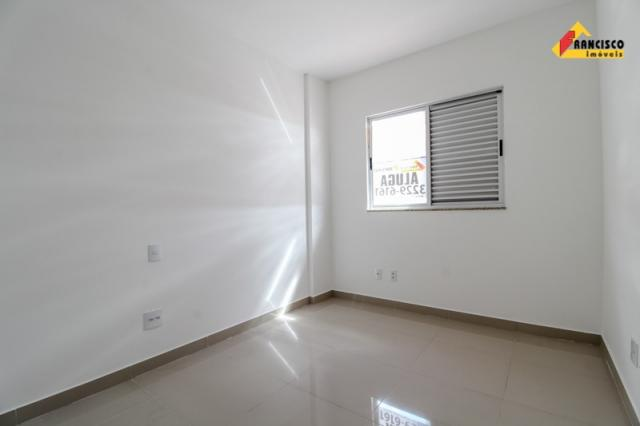 Apartamento para aluguel, 3 quartos, 2 vagas, Planalto - Divinópolis/MG - Foto 6
