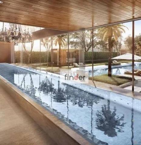 Apartamento com 4 dormitórios à venda, 343 m² por R$ 10.495.000 - Vila Olímpia - São Paulo - Foto 4