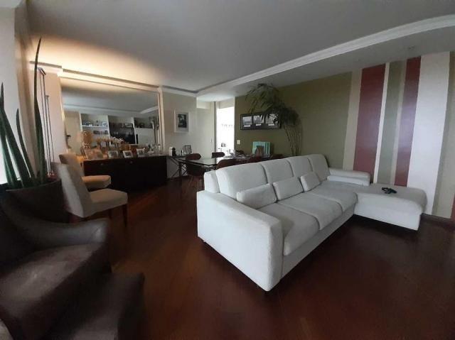 Apartamento à venda com 3 dormitórios em Morumbi, São paulo cod:54435 - Foto 5
